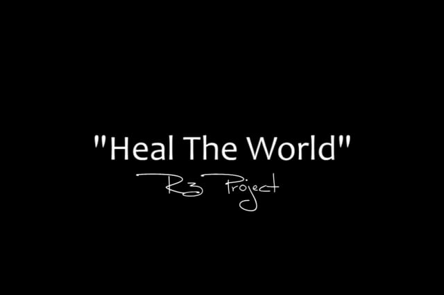 Heal The World - Ring3 Projekt